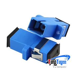 Adapter, mang sông quang SC/UPC