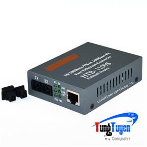 Converter quang 2 sợi Netlink HTB-1100S