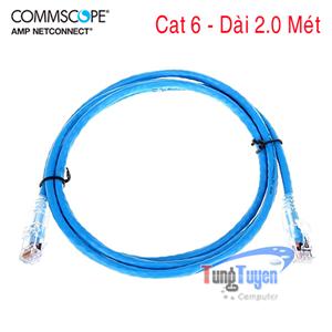 Phan phoi Cap nhay Cat6 Cat5 185923951859247711859247011859247618592394 Patch cord bam