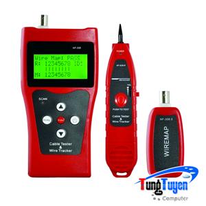 Cung Cấp Máy test mạng chính hãng NOYAFA NF308, NF300, NF806R, 806B, 8601W,8601S,NF868, NF468B...