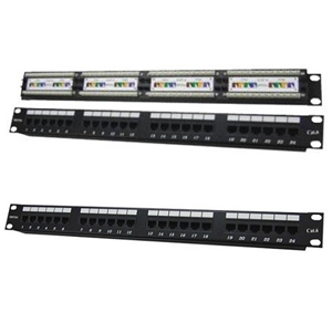 Patch Panel RJ11 Cat3 TELEPHONE 50port